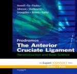 THE ANTERIOR CRUCIATE LIGAMENT: RECONSTRUCTION AND BASIC SCIENCE