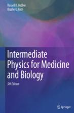INTERMEDIATE PHYSICS FOR MEDICINE AND BIOLOGY; FIFTH EDITION