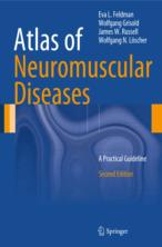 ATLAS OF NEUROMUSCULAR DISEASES: A PRACTICAL GUIDELINE; SECOND EDITION.